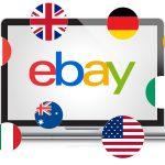 世界最大級のオークションサイト『eBay(イーベイ)』について解説